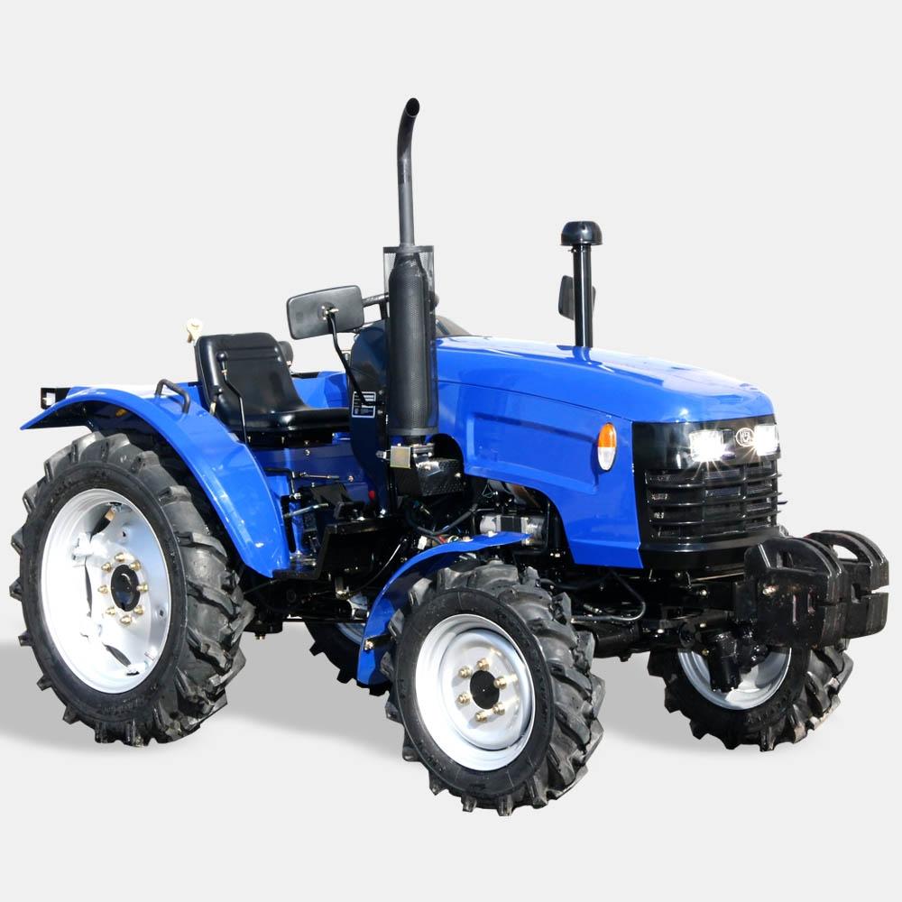 мини трактора