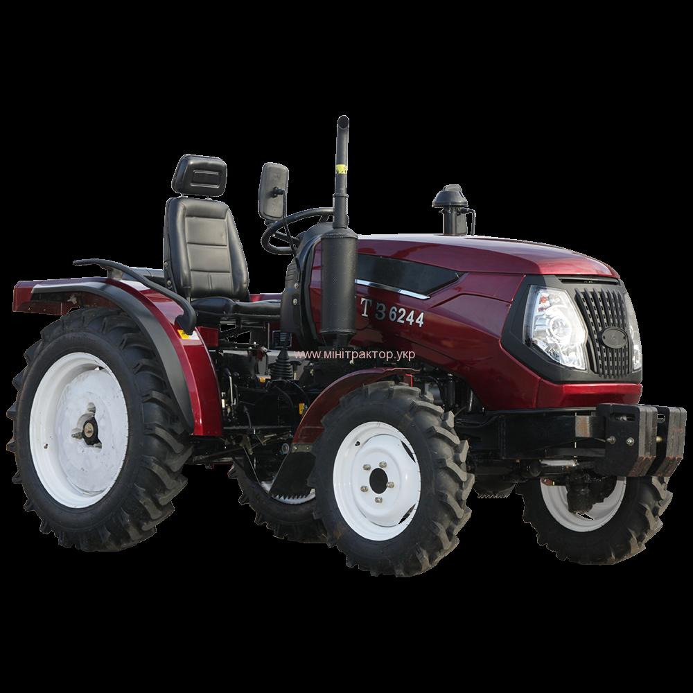 Контрольно-измерительные приборы трактора   Руководство по.